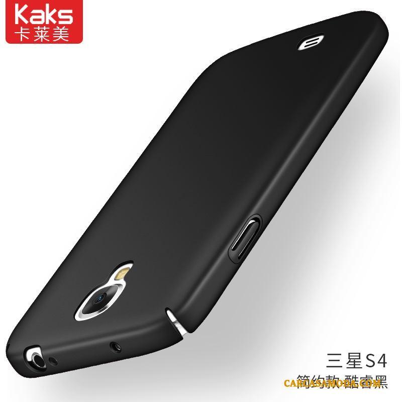 Samsung Galaxy S4 Nuevo Ligero Y Delgado Estrellas Funda Protección Nobuck Todo Incluido