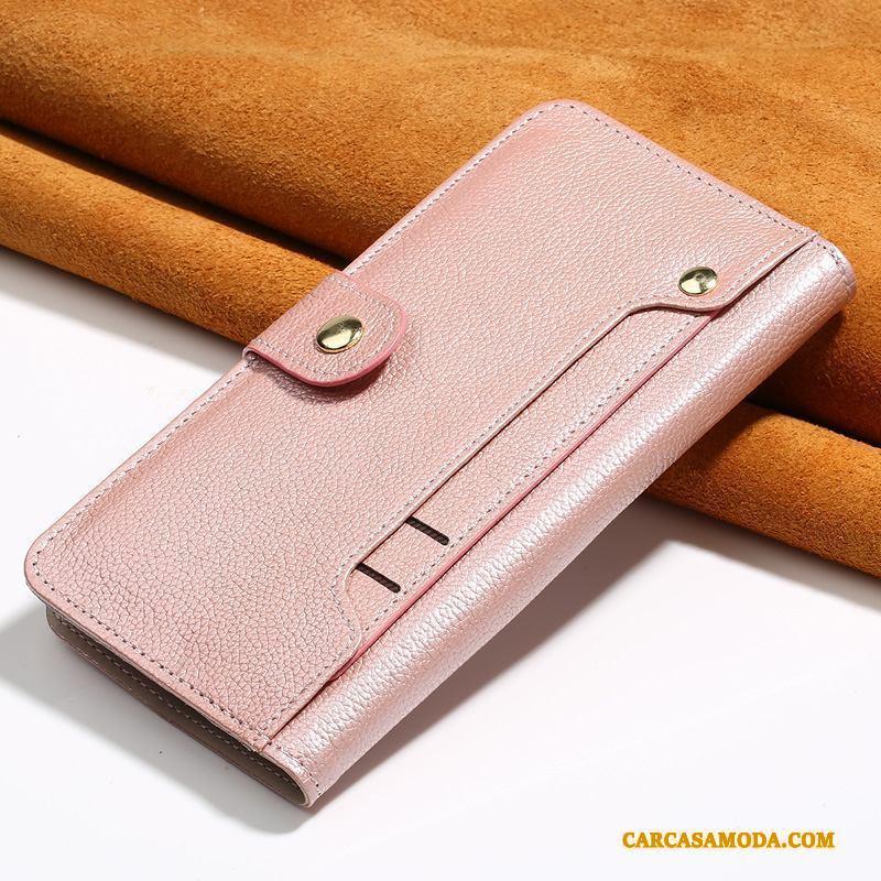 iPhone 6/6s Plus Todo Incluido Funda Silicona De Cuero Carcasa Protección Lujo Folio