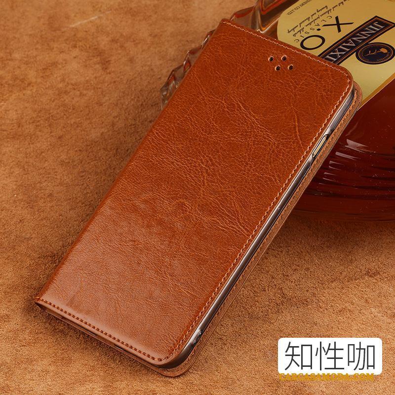 Samsung Galaxy S8 Marca Tendencia Anti-caída Carcasa Folio Lujo Funda Silicona Protección