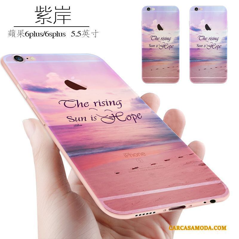 funda iphone 6s plus personalizada
